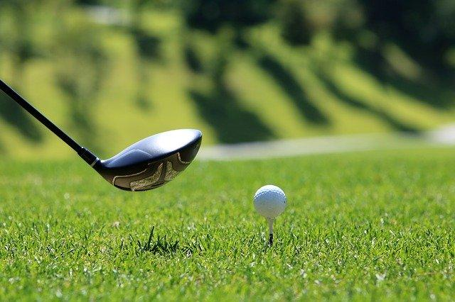 golf Småland